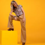 LISSA TROUSERS